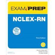 NCLEX-RN Exam Prep by Rinehart, Wilda; Sloan, Diann; Hurd, Clara, 9780789751065