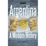 Argentina by Hedges, Jill, 9781784531065