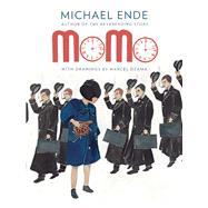 Momo by Ende, Michael; Dzama, Marcel; Zwirner, Lucas, 9781944211066