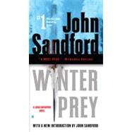 Winter Prey by Sandford, John, 9780425231067