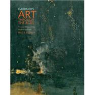 Gardner's Art Through the Ages : A Concise History of Western Art by Kleiner, Fred S., 9781305581067