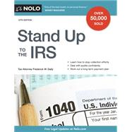 Stand Up to the IRS by Daily, Frederick W., 9781413321067