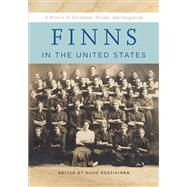 Finns in the United States by Kostiainen, Auvo, 9781611861068