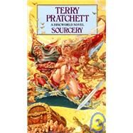 Sourcery by Pratchett, Terry, 9780552131070