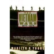 Vietnam Wars 1945-1990 by Young, Marilyn, 9780060921071