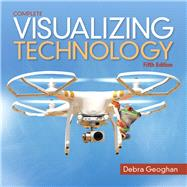 Visualizing Technology Complete by Geoghan, Debra, 9780134401072