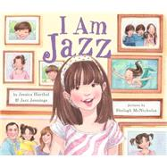 I Am Jazz by Herthel, Jessica; Jennings, Jazz; McNicholas, Shelagh, 9780803741072