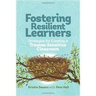 Fostering Resilient Learners by Kristin Souers, 9781416621072