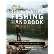 The Essential Fishing Handbook by Cermele, Joe, 9781681881072