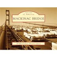 Mackinac Bridge by Fornes, Mike, 9780738561073