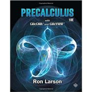 Precalculus by Larson, 9781337271073