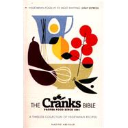 The Cranks Bible by Abensur, Nadine, 9781409161073