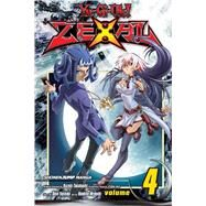 Yu-Gi-Oh! Zexal, Vol. 4 by Yoshida, Shin; Miyoshi, Naohito, 9781421561073