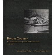 Border Country by Phillips, Martha Greene, 9781517901073