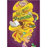 Disney Tangled Before Ever After by Upton, Rachael; Yanez, Haydee (CRT), 9780794441074