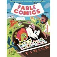 Fable Comics by Various Authors, Various; Duffy, Chris, 9781626721074
