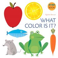 What Color Is It? by Baruzzi, Agnese, 9788854411074