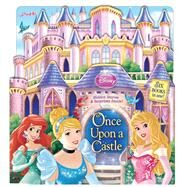 Disney Princess Once Upon a Castle Hidden Stories by Disney Princess, 9780794431075