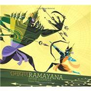 Ramayana : Devine Loophole by Patel, Sanjay, 9780811871075