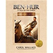 Ben-hur by Wallace, Carol, 9781496411075