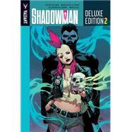 Shadowman 2 by Milligan, Peter; Kot, Ales (CON); Landro, Valentine De (CON); Gill, Robert (CON); Torre, Roberto De La (CON), 9781682151075