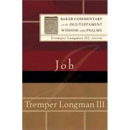 Job by Longman, Tremper, III, 9780801031076