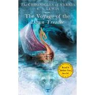 The Voyage of the Dawn Treader 9780064471077N