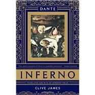 Inferno by Dante Alighieri; James, Clive, 9781631491078