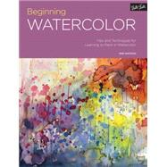 Beginning Watercolor by Aaseng, Maury, 9781633221079