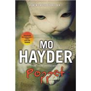 Poppet by Hayder, Mo, 9780802121080