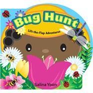Bug Hunt by Yoon, Salina, 9781454921080