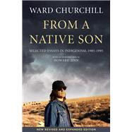 From a Native Son by Churchill, Ward; Zinn, Howard, 9781629631080