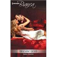 Obsesi�n y deseo (Obsession and Desire) by Craven, Sara, 9780373521081