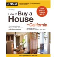 How to Buy a House in California by Warner, Ralph; Serkes, Ira; Devine, George; Bray, Ilona, 9781413321081