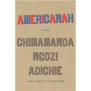 Americanah by ADICHIE, CHIMAMANDA NGOZI, 9780307271082