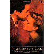 Shakespeare in Love 9780571201082U