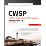 Cwsp by Coleman, David D.; Westcott, David A.; Harkins, Bryan E., 9781119211082