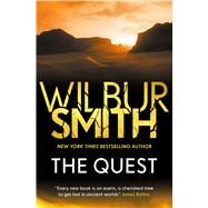 The Quest by Smith, Wilbur A., 9781499861082