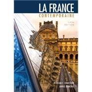 La France contemporaine by Edmiston, William; Dumenil, Annie, 9781305251083