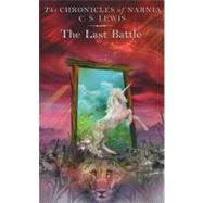 The Last Battle by C. S. Lewis, 9780064471084
