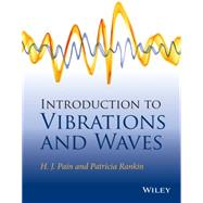 Introduction to Vibrations and Waves 9781118441084N