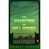 The Haunting of Hill House by Jackson, Shirley (Author), 9780140071085