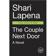The Couple Next Door by Lapena, Shari, 9780735221086