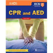 Cpr and Aed by Thygerson, Alton L., 9781284131086