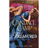 Treasured by Camp, Candace, 9781476741086