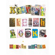 Keeping Sketchbooks by Ursell, Martin, 9781785001086