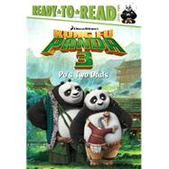 Po's Two Dads by David, Erica (ADP), 9781481441087