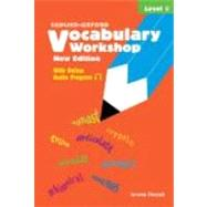 Vocabulary Workshop : Level C by Shostak, Jerome, 9780821571088