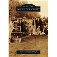 Augusta County by Sorrells, Nancy T., 9781467121088