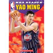Nba Reader by Hareas, John, 9780439591089